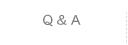 引越し・Q&A